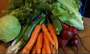 Топ-6 список щелочных продуктов питания
