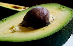 Продукты, понижающие холестерин. Авокадо