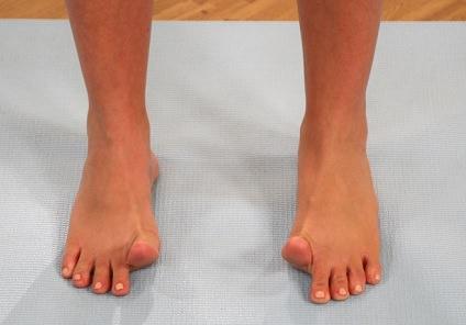 Упражнение - Подъем большого пальца