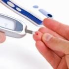 анализ крови из пальца