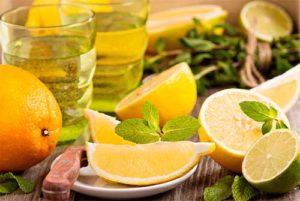 фрукты и соки из них