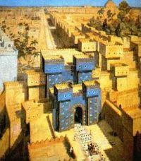История фитотерапии. Вавилон