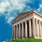 История фитотерапии. Древняя Греция