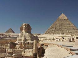 История фитотерапии. Египет