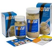 натуропатический препарат Молат