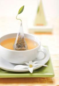 Сложные лекарственные чаи