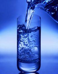 опасность водной диеты