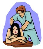 Эффекты массажа