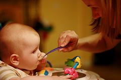 Мамина кухня самая вкусная для любого ребенка