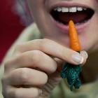 Диета для сохранения здоровья зубов