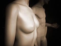 мужчины и женщины - простатит и мастопатия