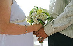 О здоровье беременной невесты