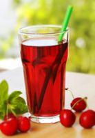 вишенный сок – это натуральное снотворное