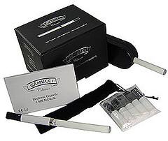 электронные сигаруты Gamucci