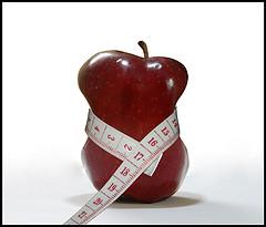 Опасность, которую таят в себе диеты