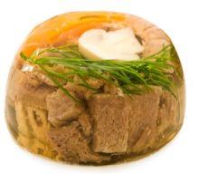 студень и заливное мясо опасны для здоровья