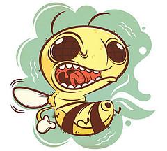 Что делать, если вас ужалила пчела?