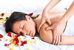 Как выполнить массаж шиацу самостоятельно?