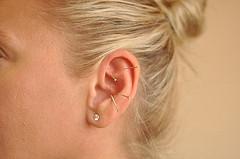 Аурикулярный массаж, или оздоровление через… уши