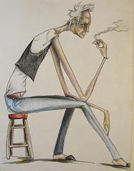 Сигареты и половое здоровье мужчин