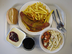 Пустые калории (junk food) как основная причина лишнего веса