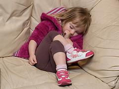 Движения во сне повторяют движения наяву