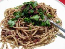 Как правильно худеть от спагетти?