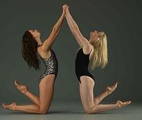 Что такое боди-балет?