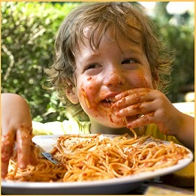 Как научить ребенка есть больше овощей?