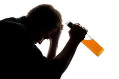 Последствия употребления алкоголя для психики человека