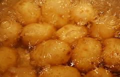 Картофельный отвар для лечения болезней желчного пузыря