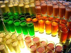Какие напитки приводят к набору лишнего веса?
