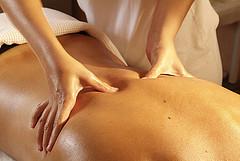 Каким бывает точечный массаж, и когда он показан?