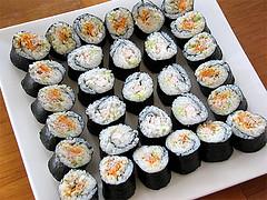 употребление в пищу суши грозит отравлением йодом