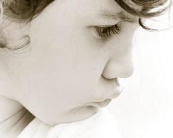 Лечение насморка у детей методами народной медицины