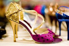 Как правильно выбрать туфли для аргентинского танго?