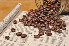 Кофе вызывает галлюцинации