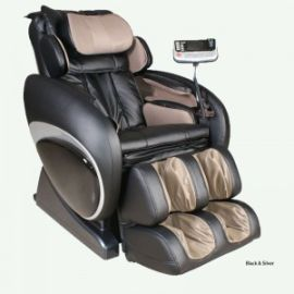 Массажные кресла и некоторые нюансы их выбора