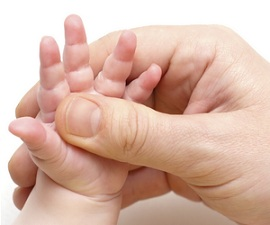 Логопедический массаж рук. В чем польза?
