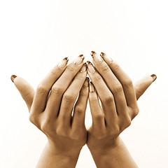 Здоровье на кончиках пальцев, или вся правда о ногтях