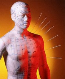 Эффективное похудение с помощью иглоукалывания