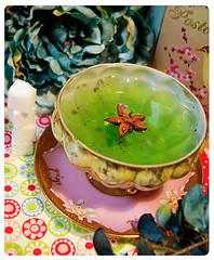 Народная медицина: чай-эликсир из полыни