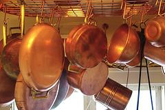 Медная посуда полезна или вредна, решайте сами…