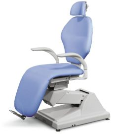 Специфическая мебель - кресла пациента ЛОР