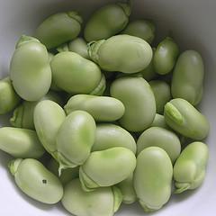 Белковая диета для любителей бобовых культур