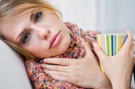 Чем лечить горло беременным женщинам?