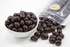 Горький шоколад лечит кашель