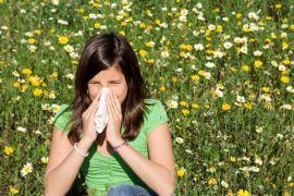 Лечение хронической заложенности носа методами народной медицины