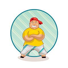 Детское ожирение может быть предсказано при помощи тестов после рождения ребенка