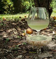 Ананасовый сок. Польза и противопоказания